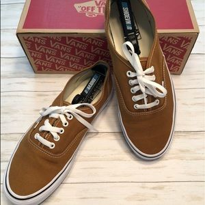Vans Authentic Cumin